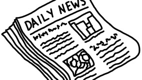 Flatwater News